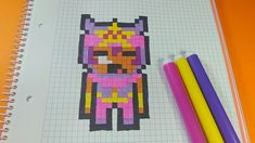 Perler Bead Art, Perler Beads, 8 Bits, Star Wallpaper, Perler Patterns, Star Art, Lego Marvel, Crow, Animal Crossing