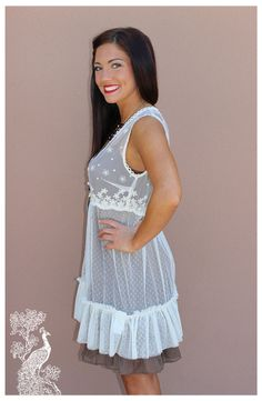Ruffled Feathers Boutique - Go Your Own Way Top- Cream, $54.99 (http://www.ruffledfeathersboutique.com/go-your-own-way-top-cream/)
