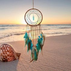 Iuhan Handmade Dream Catcher Feathers Decoration For Car Wall Hanging Room Home Decor Dream Catcher Decor, Small Dream Catcher, Dreamcatcher Wallpaper, Beautiful Dream Catchers, Home Buying Tips, Rooms Home Decor, Belle Photo, Cute Wallpapers, Just In Case