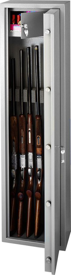 SL7+ All the gun cabinets installed by Banham meet with the strict Home Office requirements. #Banham #security   http://www.banham.co.uk/safes/gun/