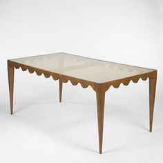 Jean Royere, Dining Table, 1951