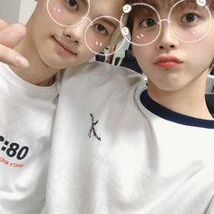 minhee and hyeongjun Yohan Kim, Miss You Guys, Love U Forever, Na Jaemin, Flower Boys, Boy Bands, Wattpad, Songs, Twitter Update