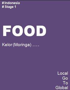 Kelor - Moringa
