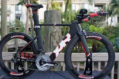 Unveiled: Quintana Roo PR Six - Triathlete.com