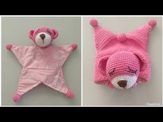 Easy crochet patterns amigurumi by avokhminapatterns on etsy – Artofit Crochet Lovey, Crochet Baby Beanie, Crochet Baby Toys, Baby Girl Crochet, Baby Blanket Crochet, Crochet Animals, Easy Crochet, Baby Knitting, Free Crochet