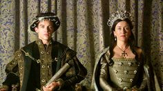 The Six Wives of Henry VIII images Maria Doyle Kennedy as Katherine of Aragon wallpaper and background photos Tudor Costumes, Medieval Costume, Period Costumes, Los Tudor, Tudor Era, Katharina Von Aragon, Enrique Viii, Wives Of Henry Viii, Sarah Bolger