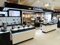 Chanel - Wikipedia, the free encyclopedia