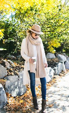 Fall Neutrals | Hello Fashion | Bloglovin'