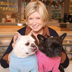 Famous French Bulldogs - Celebrity French Bulldog Owners