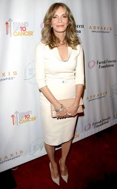 Jaclyn Smith Turns a Stunning 70: See the Charlie's Angels Beauty and 29 More Stars Still Sexy in Their 60s, 70s & Beyond  Jaclyn Smith, Women of a Certain Age