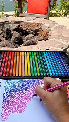 Doodle Art For Beginners, Easy Drawings For Beginners, Easy Doodle Art, Doodle Art Designs, Zentangle For Beginners, Beginner Art, Doodle Art Drawing, Easy Drawing Patterns, Easy Drawing Designs