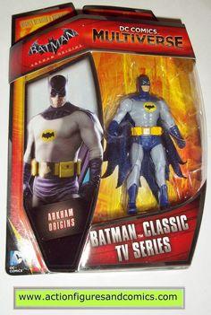 Comicfiguren Dc Universe Infinite Heroes Serie 1 Schwarz Adam Actionfigur