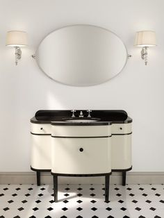 Music - traditional - Bathroom Vanity Units & Sink Cabinets - London - Devon & Devon UK Ltd Luxury Bathroom Vanities, Bathroom Vanity Units, Bathroom Furniture, Consoles, Plumbing Accessories, Devon Devon, Traditional Bathroom, Cabinet Design, Beautiful Bathrooms
