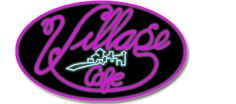 The Village Cafe — A Richmond tradition since 1956....