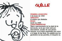 #Guille #Mafalda