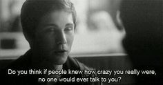 Perks of Being a Wallflower Quotes for Valuable Life Lessons Perks Of Being A Wallflower Quotes, Story Of My Life, Talking To You, Movie Quotes, Book Quotes, Best Memes, Good Movies, Life Lessons, Favorite Quotes
