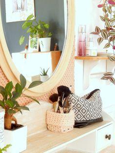 l amenagement et la decoration d un espace coiffeuse 5