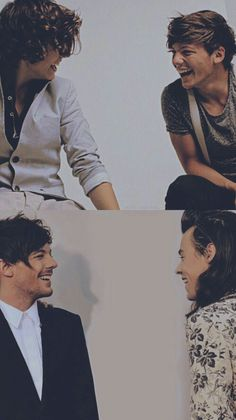 I love Larry to death. And as a Larry shipper, this hurts Larry Stylinson, One Direction Wallpaper, One Direction Pictures, One Direction Bedroom, Liam Payne, Larry Shippers, Louis And Harry, Louis Williams, Harry Edward Styles