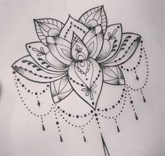 Tatuagens mandala paz e amor - Pesquisa Google