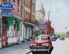 Colored pencil drawing that took 700 hours to complete! Colored Pencil Artwork, Color Pencil Art, Colored Pencils, Speed Art Museum, Art Programs, Home Pictures, Chalk Art, Artist At Work, The Ordinary