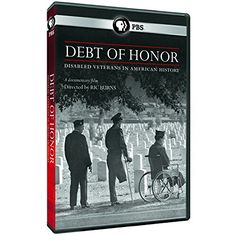 Debt of Honor: Disabled Veterans American History PBS (DIRECT) http://www.amazon.com/dp/B01648P5LK/ref=cm_sw_r_pi_dp_E7xJwb0JZ4SVZ