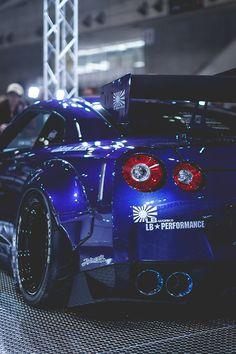 Carro dos sonhos Nissan GTR #speednewsoficial