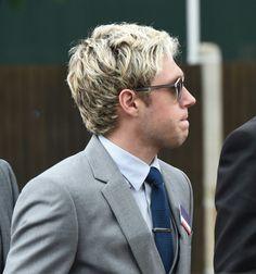 Niall at #RoyalAscot (6-16-2016)