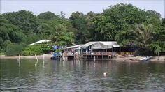 新加坡乌敏岛(镇中心,仄爪哇,野猪林)Pulau Unin