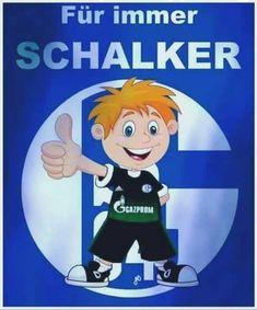 FC Schalke 04 – Google+