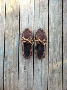 Sperry Docksiders <3 PERFECT for Men OR Women.