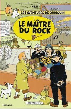 Le maître du rock
