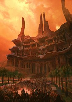 Temple of Alia