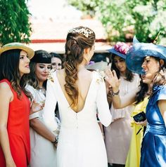 Blog de bodas, novias, invitadas, diseño...