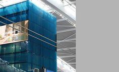 Case Study: Heathrow Airport - Nokia Towers