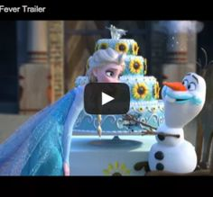 New Frozen Fever Tra