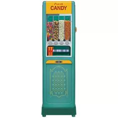 Authentic Throwback Appliance Co. Deluxe Candy Station