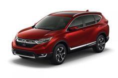 Honda CR-V và Acura RDX bị triệu hồi vì nhãn chứng nhận an toàn