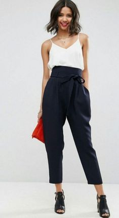Trousers Women Outfit, Harem Pants, Clothes For Women, Outfits, Muse, Patterns, Fashion, Simplicity Patterns, Fashion Clothes