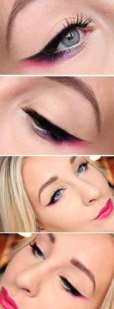 Helen Torsgården - Hiilens sminkblogg | Zweden's beste make-up blog met geweldige make-up, inspiratie, tutorials, make-up video's, product t...