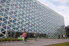 Windesheim Honours College Global Project and Change Management  #architecture #architektur #studieren #nachhaltigkeit #studium #holland #entwicklungshilfe  http://fh-windesheim.de