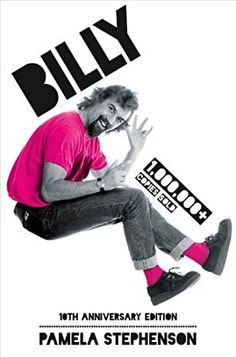 """Read """"Billy Connolly"""" by Pamela Stephenson available from Rakuten Kobo. The inside story of the one of the most successful British stand-up comedians, as told by the person best qualified to r. Got Books, Books To Read, Pamela Stephenson, Billy Connolly, Stand Up Comedians, Book Photography, Free Reading, Nonfiction Books, Free Books"""