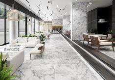Egyedülálló elegancia! Klasszikus fekete-fehér márvány hatású kerámiaburkolatokkal luxust varázsolhatunk otthonunkba! Conference Room, Dining Table, Modern, Furniture, Home Decor, Elegant, Luxury, Trendy Tree, Decoration Home
