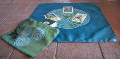 Celtic Spiral Tarot