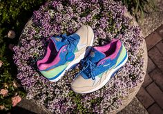 """#sneakers #news  Packer Shoes Completes Their """"Four Seasons"""" Pack With The Reebok Ventilator Supreme"""