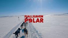 This is the Fjällräven Polar 2014 movie.