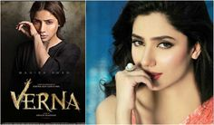 #MahiraKhan is a #strong #actress of #Pakistani #drama #industry. She is #working for #movies as well and also remains a #hot #topic of #social #media for the #last #few #days. The #actress #finally #shared the #Verna's #First #Teaser which is her #latest #upcoming #debut. She is a very #popular #actress in #Lollywood as well as #Bollywood for her #brilliant #work.