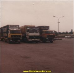 Trucks, French, French Language, Track, French Resources, Truck, Cars