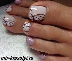 The Fundamentals of Toe Nail Designs Revealed Nail art is a revolution in the area of home services. Nail art is a fundamental portion of a manicure regimen. If you're using any form of nail art on your nails, you… Continue Reading → Pretty Toe Nails, Cute Toe Nails, Fancy Nails, Toe Nail Art, Gorgeous Nails, My Nails, Acrylic Nails, Coffin Nails, Stiletto Nails