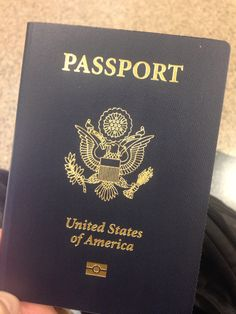 Passport successfully renewed April 2015. I declare to step foot on every continent on Earth before it expires in ten years.
