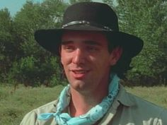 Trey Parker as Alferd Packer. Am I insane or is he really good looking in Cannibal?!?!